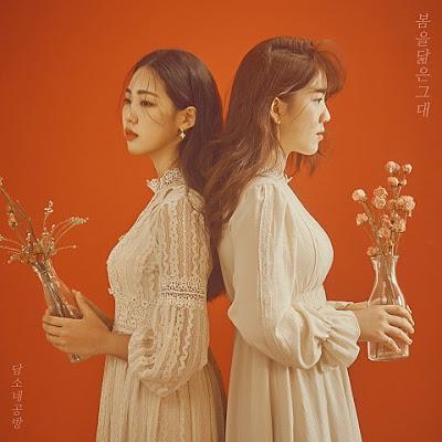 Damsonegongbang - You Resembling Spring.mp3