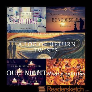 Find Previous Stories, previous series, series, Okhilua Desire