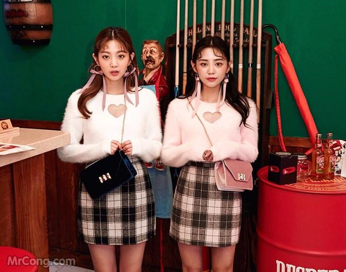 Image MrCong.com-Lee-Chae-Eun-va-Ji-Yun-BST-thang-11-2016-005 in post Người đẹp Chae Eun và Ji Yun trong bộ ảnh thời trang tháng 11/2016 (49 ảnh)