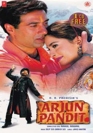 Arjun Pandit 1999 Full Hindi Movie Download HDRip 720p