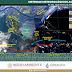Se pronostican lluvias puntuales intensas en el sureste de México y la Península de Yucatán