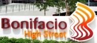 Bonifacio High Street Cinema