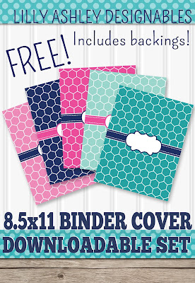 free printables lilly ashley designables