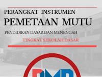 Download Perangkat Instrumen PMP 2019 Jenjang SD Format PDF