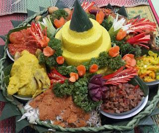 Pesan Nasi Tumpeng Di Manggarai 085692092435