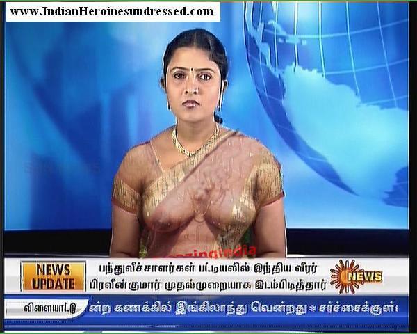 Nude Tv Reporters 78