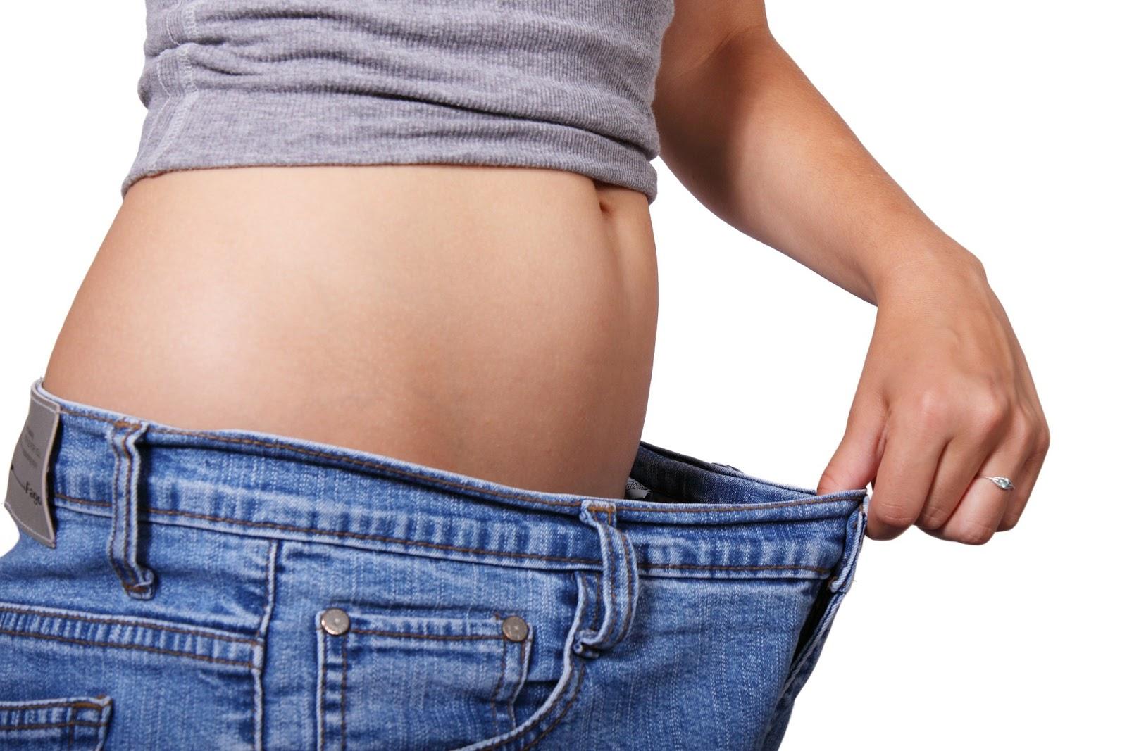Jak schudłam 7 kg bez diety