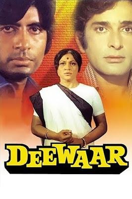 Deewaar 1975 Hindi 720p WEB-DL 1.2GB