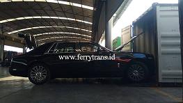 Mobil Sport Rolls Royce Phantom 2020
