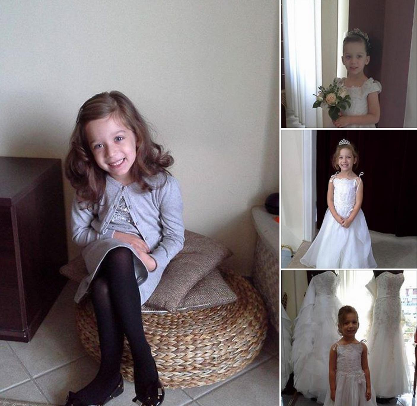 Έπιασαν την χήρα μητέρα 6 κοριτσιών να κλέβει πάνες και ρούχα για τα ... dffcd3edda3