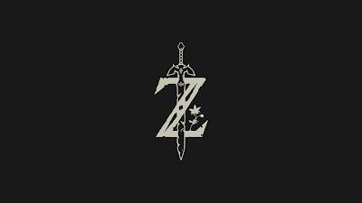 HD Wallpaper The legend of Zelda Minimal