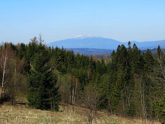 Babia Góra.