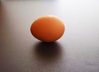 Huevo de gallina