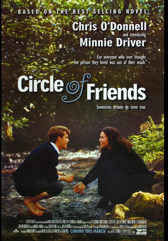 Circle of Friends 1995 x264 720p Esub BluRay Dual Audio English Hindi THE GOPI SAHI