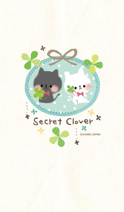 Secret Clover