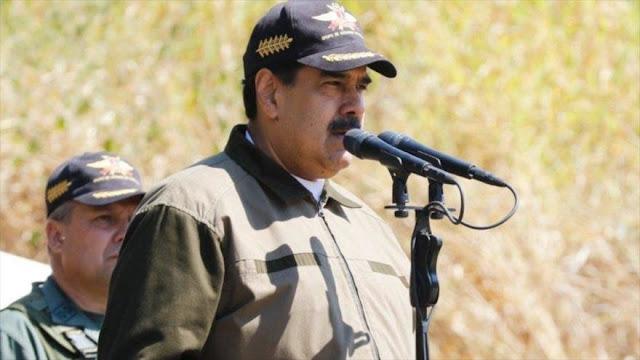 Unión Europea pretende lucrarse políticamente de EEUU al desconocer a Maduro
