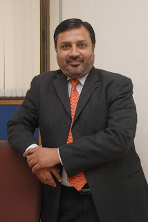 Mr. Abhay Chaudhari, Country Managing Director, India Cluster - GEA India