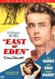 Al este del Edén