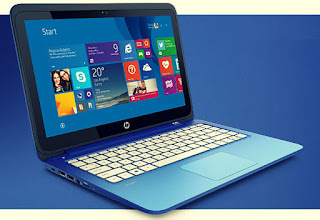 HP Stream 13 Review