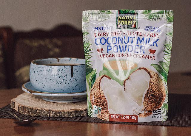 Сухие кокосовые сливки Edward & Sons, Coconut Milk Powder, 5.25 oz (150 g)