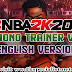 NBA 2K20 Limnono Tool V. 1.03 English Version [FOR 2K20]