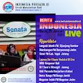 """Simak kembali """" Berita Indonesia Live """" Edisi Senin,  25 Januari  2021"""