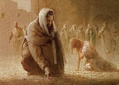 The Body of Christ by Deborah Waldron Fry