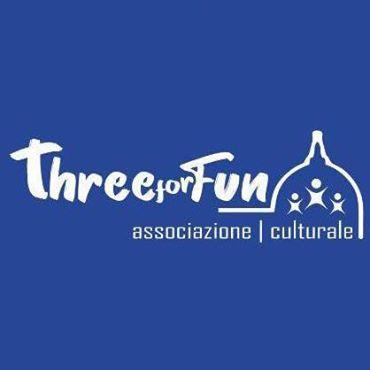"""Tombola Natalizia a cura dell' Associazione """"Three for Fun"""""""