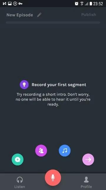 بودكاست- android-anchor-fm