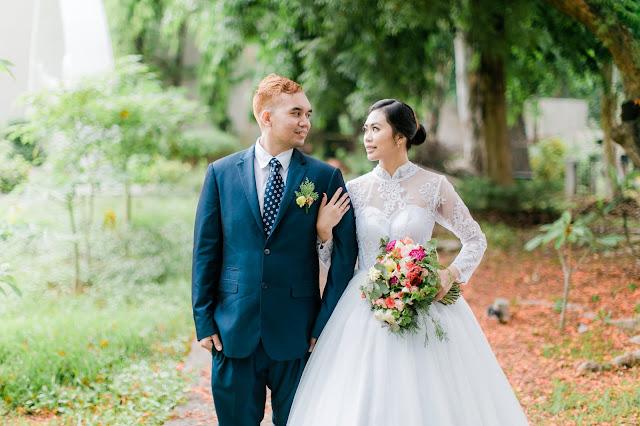 The Samson's Wedding 2019