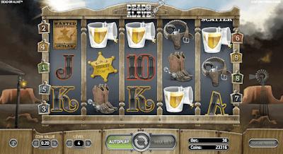 Permainan Judi Agen Slot Terpercaya Bonus Mesin Hebat