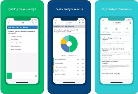 Aplikasi Polling Gratis Terbaik Untuk Android dan iOS-3