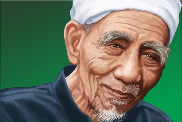 Ijazah La Ilaha Illallah Muhammadur Rasulullah KH. Maimoen Zubair (Zikir Fii Kulli Lamhatin)