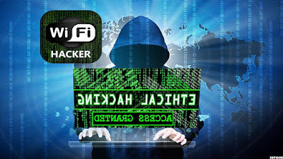 How to hack any wifi using CMD-- Newtechniqueinfo - Learn to tech