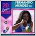 Fernando Mendes - 20 Super Sucessos - 1999