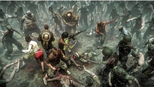 Video Game Paling Sadis Di Dunia
