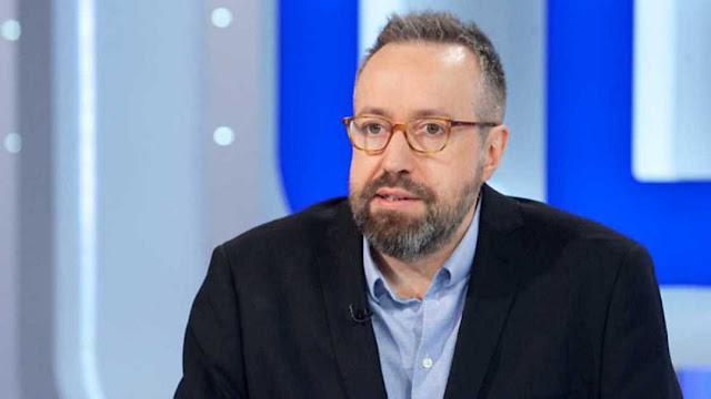 Juan Carlos Girauta abandona la política después de perder su escaño