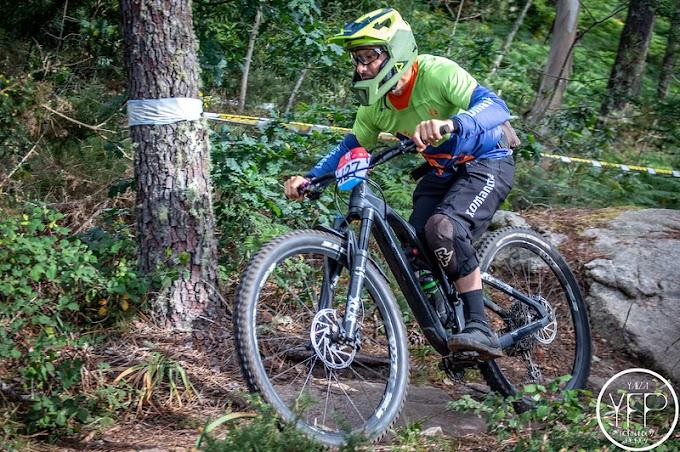 Las fotos del Vigo Bike Contest 2021 - Fotos Yaiza Fernández