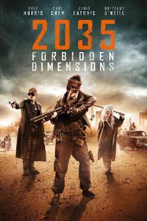 2035 Dimensão Proibida – Legendado (2013)