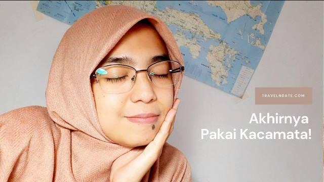 rekomendasi kacamata wanita