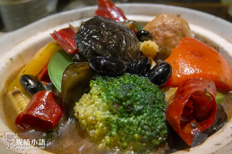 【台北大安區】寬心園蔬食料理。全台北最好喝的精力湯