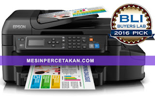 Printer Epson L655 | Daftar Harga Printer MURAH