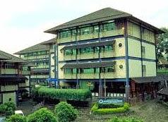 Info Pendaftaran Mahasiswa Baru ( unisba ) Universitas Islam Bandung 2018-2019