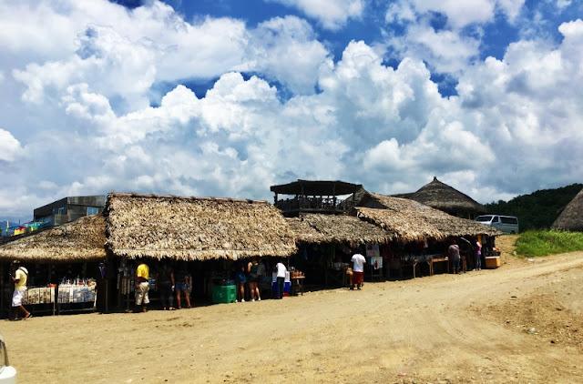 Bangui Windmills Souvenir Shops Ilocos Norte home to some of the cheapest souvenir items in Ilocos Norte