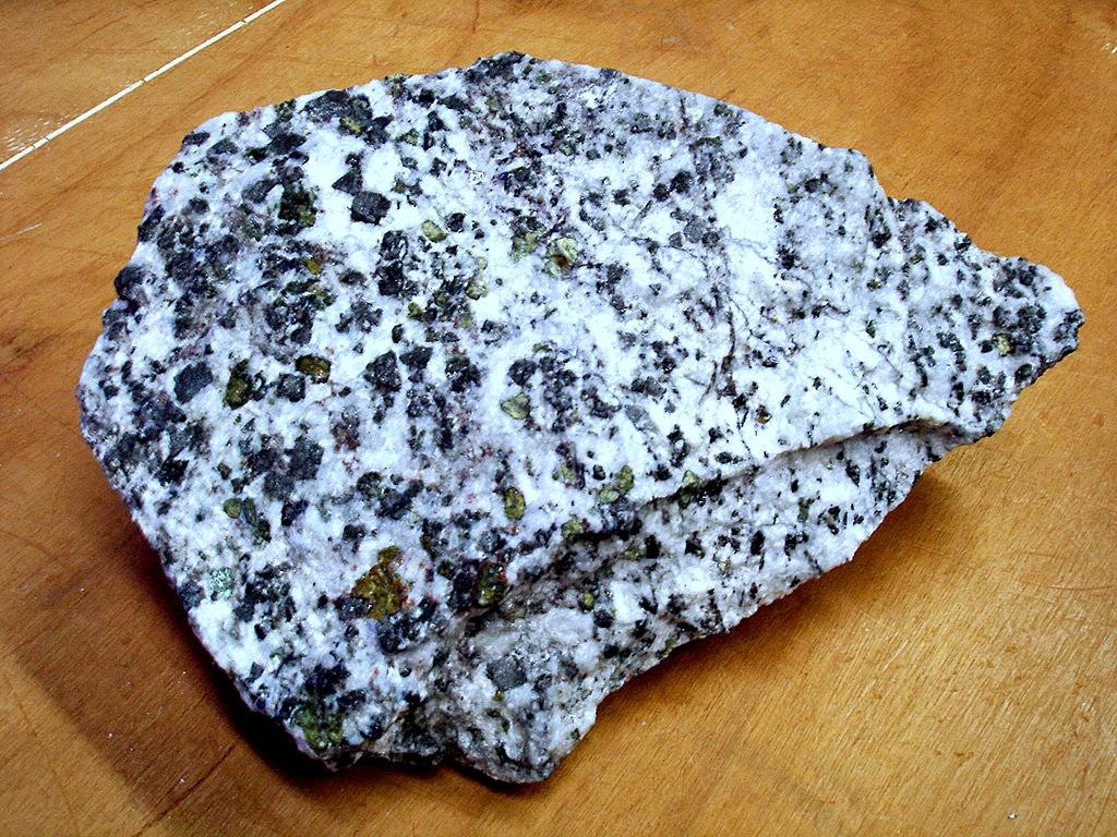is a unique type of intrusive igneous deposit which is rich inwards calcium carbonate  Carbonatite Deposits