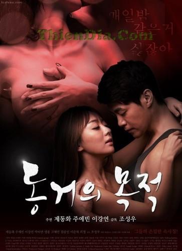 The Purpose of Cohabitation Full Korea Adult 18+ Movie Online