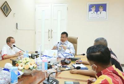 Banda Aceh Tuan Rumah Cabor Layar PON, Aminullah Siapkan Lahan untuk Venue