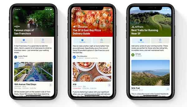 أهم مميزات نظام iOS 14 الجديد والهواتف الداعمة والتحديث,نظام iOS 14,مميزات نظام iOS 14,اهم مميزات نظام iOS 14,تحديث نظام iOS 14,تحديث iOS 14,الهواتف الداعمة لنظام iOS 14,