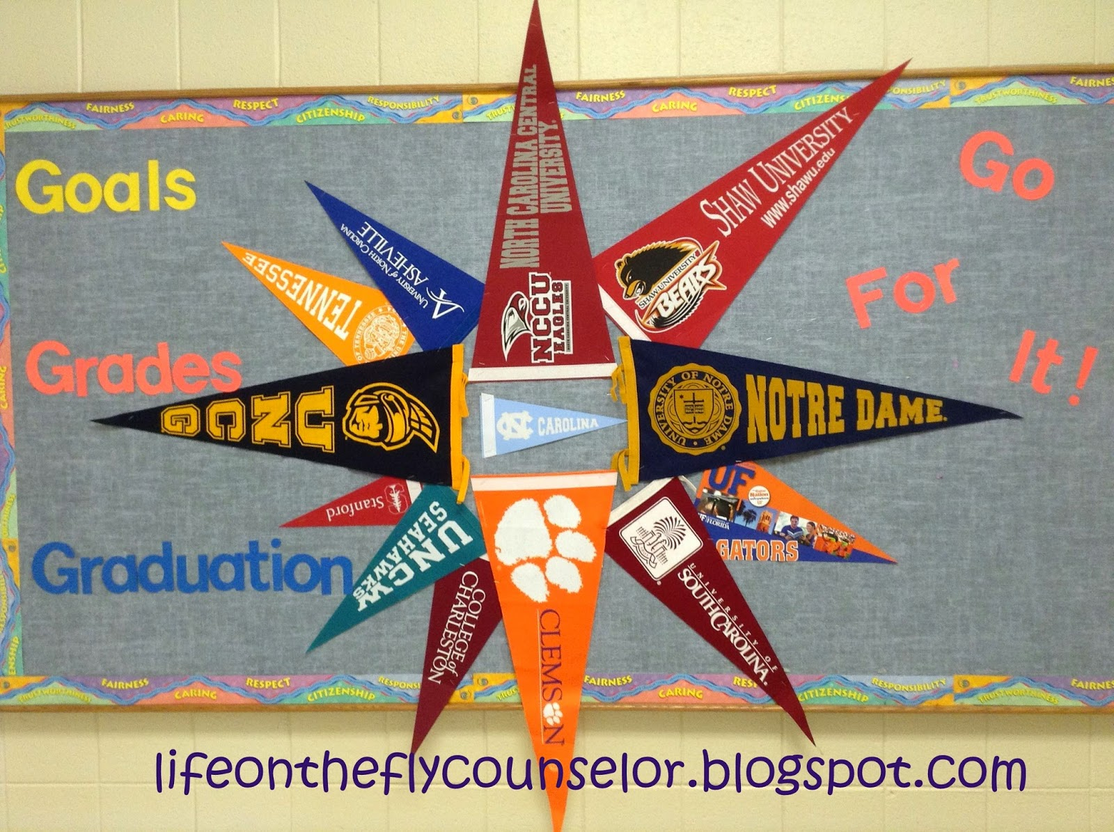 College Boards 31