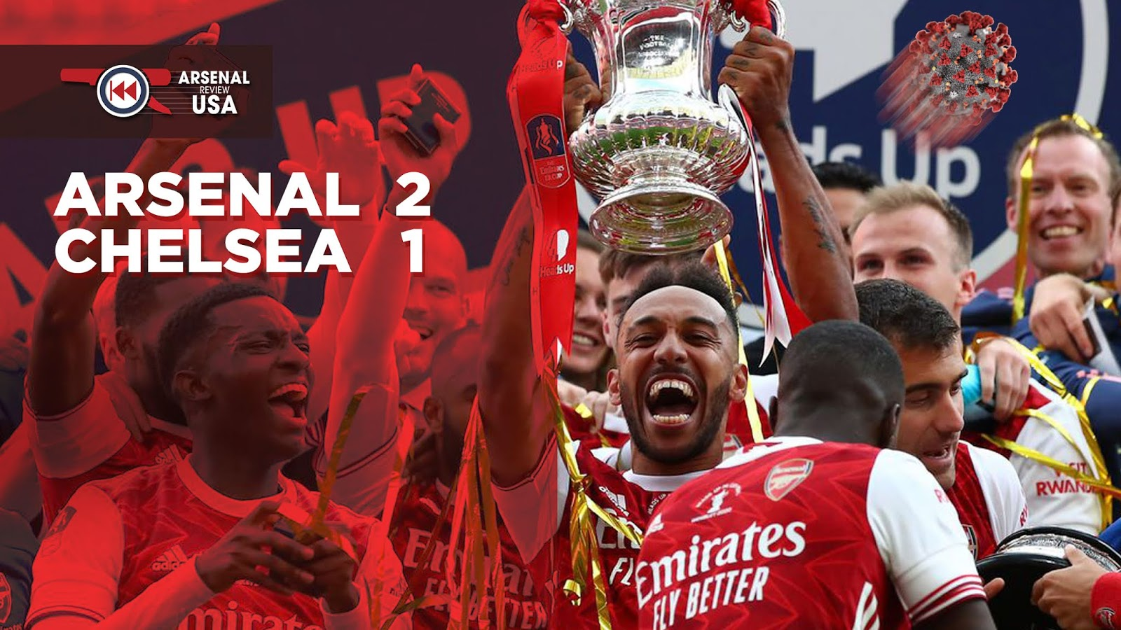 post 2020 fa cup win swan song
